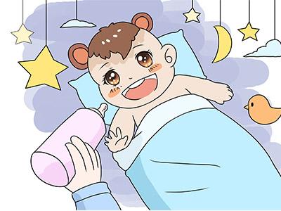 宝宝舌苔厚白是怎么回事