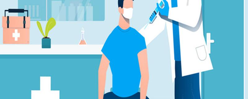 12歲以上打新冠疫苗第二針隔多久