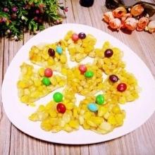 五彩奶香玉米粒