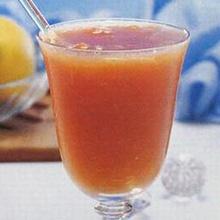 番茄甜橙汁
