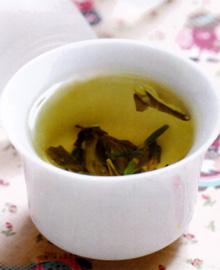 莲子清心茶