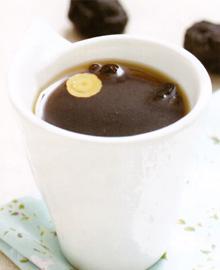 罗汉果乌梅茶