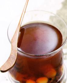 红豆养血茶