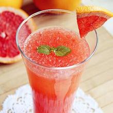 草莓香瓜汁
