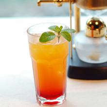 楊桃柳橙汁