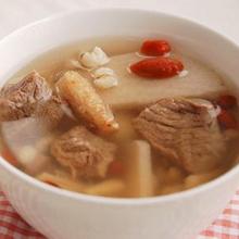 淮杞牛肉汤