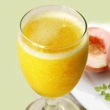 柳橙水蜜桃汁