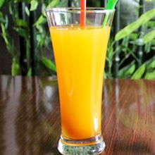 樱桃柚子汁