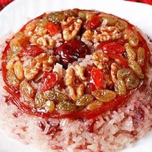 枸杞糯米饭