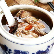 罗汉果瘦肉汤