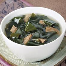 甲鱼海带汤