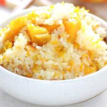 红薯薏米饭