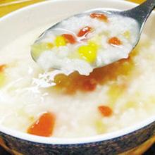 西瓜玉米粥