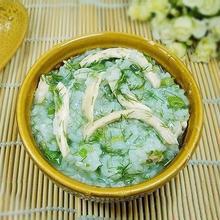 麻雀茴香肉桂粥
