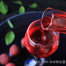 杨梅止泻酒