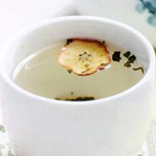 桑叶山楂降脂茶