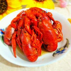香甜小龙虾