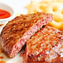 牛肉汉堡排